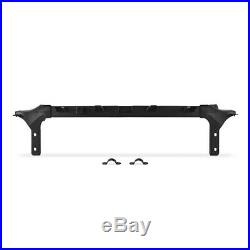 Mishimoto Black Upper Support Bar For 2011-2016 Ford 6.7L Powerstroke Diesel