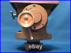 Mitchell-100 Movie Camera Tripod Head, Super-ultra Heavy Duty, C. E. C. Pan & Tilt