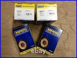 Moog, K8607T, K80026, Ford, Super Duty, 7.3L, Upper, Lower, Ball Joint, Set