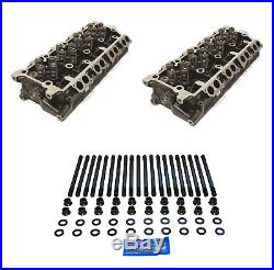 NEW Promaxx 20mm Cylinder Heads & ARP Studs 06-07 Ford 6.0 Powerstroke Diesel