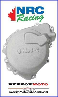 NRC Super Heavy Duty Upgrade Engine Cover (Left) Honda CBR600 FM-W 91-98