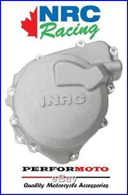 NRC Super Heavy Duty Upgrade Engine Cover (Left) Honda CBR900RR N-R 92-95