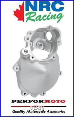 NRC Super Heavy Duty Upgrade Engine Cover (Left) Kawasaki ZX-10R C1-C2 04-05