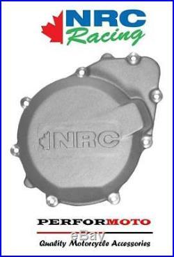NRC Super Heavy Duty Upgrade Engine Cover (Left) Kawasaki ZX-6R F1-3 95-97