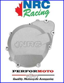 NRC Super Heavy Duty Upgrade Engine Cover (Left) Kawasaki ZX-6R G1-A1P 98-02