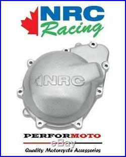 NRC Super Heavy Duty Upgrade Engine Cover (Left) Kawasaki ZX-6R/RR 05-06