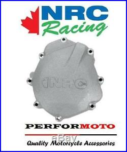 NRC Super Heavy Duty Upgrade Engine Cover (Left) Suzuki GSXR600 K4-K5 04-05