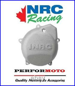 NRC Super Heavy Duty Upgrade Engine Cover (Left) Yamaha YZF600 97-03