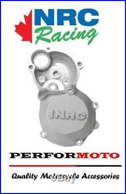NRC Super Heavy Duty Upgrade Engine Cover (Right) Suzuki GSXR750 K4-K5 04-05