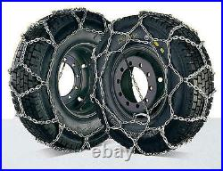 New Commercial Super Heavy Duty Easyfit Snow Chains For Lorry Coach Truck