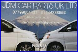Nissan Elgrand E51 3.5 2.5 SUPER HEAVY DUTY Rear Coil Springs 02-10