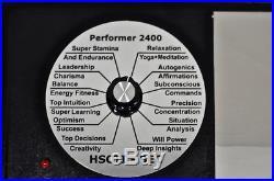 Orgonite Orgone Generator Super Heavy Duty The Performer 2400 Futuristic Tech