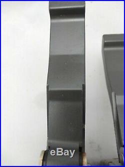 PAIR LEWMAR SUPERLOCK HD SAILBOAT ROPE CLUTCH 12 Photos Super L@@K Heavy duty