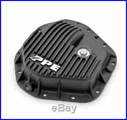 PPE Heavy Duty Cast Aluminum Front Differential Cover For Ford Dana 50 & 60