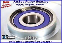 PTO Clutch For Hustler Super Z 787366 Heavy Duty FatBoy Series