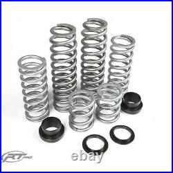 RT Pro RTP5301224 Standard Rate Sport/Trail Springs For 2008-2013 RZR 800 50