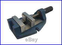 Rdgtools Super Precision Heavy Duty Drill Press Vice 3 Wide Jaws Milling Tools
