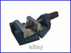 Rdgtools Super Precision Heavy Duty Drill Press Vice 5 / 125mm Wide Jaws