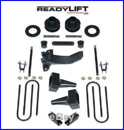 Readylift 2011-2016 For Ford Super Duty 4WD DRW 2.5inch SST Lift Kit