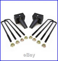 Readylift 5 inch Rear Block Kit 2011-2016 For Ford Super Duty 4WD