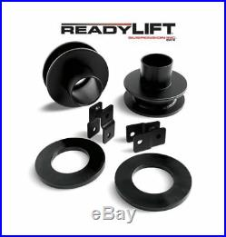 Readylift 66-2095 2.5'' Front Leveling Kit Ford Super Duty 4WD 2005-2010