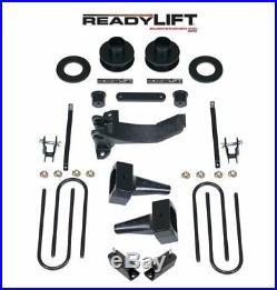Readylift DRW 2.5 inch SST Lift Kit 2011-2016 For Ford Super Duty 4WD
