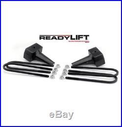 Readylift For F250/F350 Super Duty-5 inch Rear Block Kit