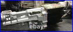 Recon Ford V6 Type 9 Super Heavy Duty Gearbox Capri Granada 2.8i Turbo Technics