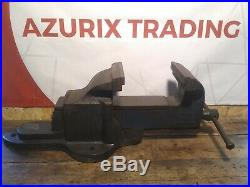 Record No 25 Vice Vise SUPER HEAVY DUTY MADE IN ENGLAND Quick Release clamp grip