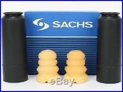 SACHS Stoßdämpfer + Staubschutz + Domlager hinten BMW (E81/E82/E88/E90/E91/E93)