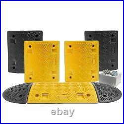 SUPER HEAVY DUTY 10MPH Speed Ramp Kit (50mm) All sizes