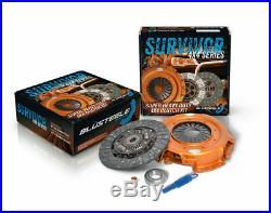 SURVIVOR super HEAVY DUTY Clutch Kit for HILUX GUN126 GUN136 1GD-FTV