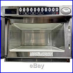 Samsung CM1929 Super Heavy Duty Commercial Microwave 1850W 3 Months Warranty