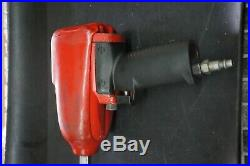 Snap On Mg725 Super Heavy Duty Impact Wrench