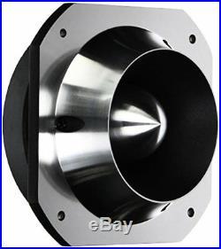 Sound Around Pyle-Pro 2 Heavy Duty Titanium Super Tweeter