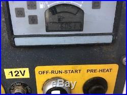 Stephill 10kVA Genny Super Silent Diesel Generator Heavy Duty 110V & 230V