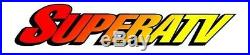 Super ATV Heavy Duty Carrier Bearing Polaris RZR XP 1000/XP4/Turbo/General