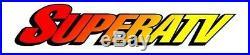 Super ATV Heavy Duty Tie Rods Polaris RZR 1000 / 4 / Turbo