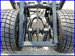 Super Heavy Duty Motorised CARAVAN TRAILER BOAT Mover 10000LB complete kit