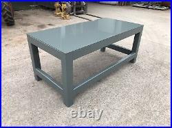 Super Heavy Duty Work Bench / Welding Fabrication Table Garage Workshop Project