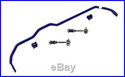 Super PRO Skyline R33 R34 24mm Extra Heavy Duty 3 Position Adjustable Sway Bar