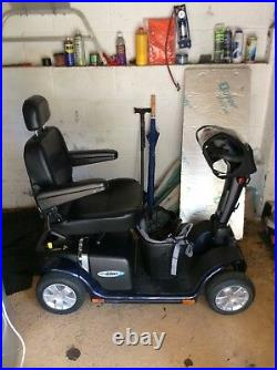 Super glide ck mobility scooter