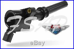 Tune Up Kit 2001 Ford F250 Super Duty 5.4L V8 Heavy Duty Ignition Coil DG508