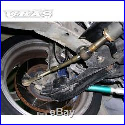 URAS Super Heavy Duty Tie Rods For RX-7 FC3S Will Not Fit Non-PS Models