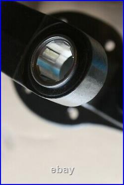 VINTAGE HERTER'S SUPER MODEL 3 HEAVY DUTY RELOADING PRESS -Upgraded LNL + more