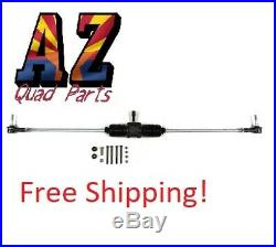 Wicked Bilt Rackzilla Heavy Duty Steering Rack & Pinion Polaris ACE 900 XC 2017
