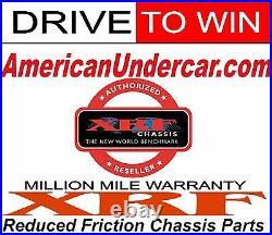 XRF Lifetime Kit Ford F250 F350 Super Duty 4x4 Ball Joint Tie Rod Link 05 07