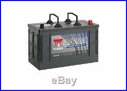 Yuasa 663SHD Cargo Super Heavy Duty Battery 12V 115Ah 800A