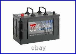 Yuasa 664SHD Cargo Super Heavy Duty Battery for Land Rover Defender 1998-2016