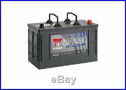 Yuasa Cargo Super Heavy Duty Battery (SHD) 115Ah 800CCA 663SHD